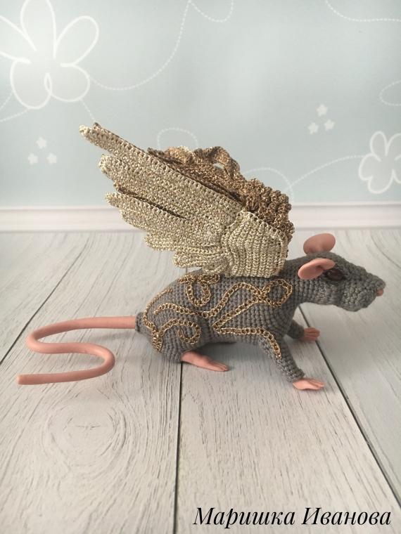 Крысиный ангел