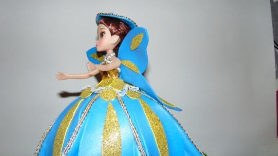 """Ночник детский """"Цветочная фея"""""""