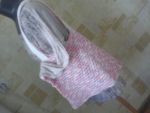 Пляжная сумка. Да будет лето!!!