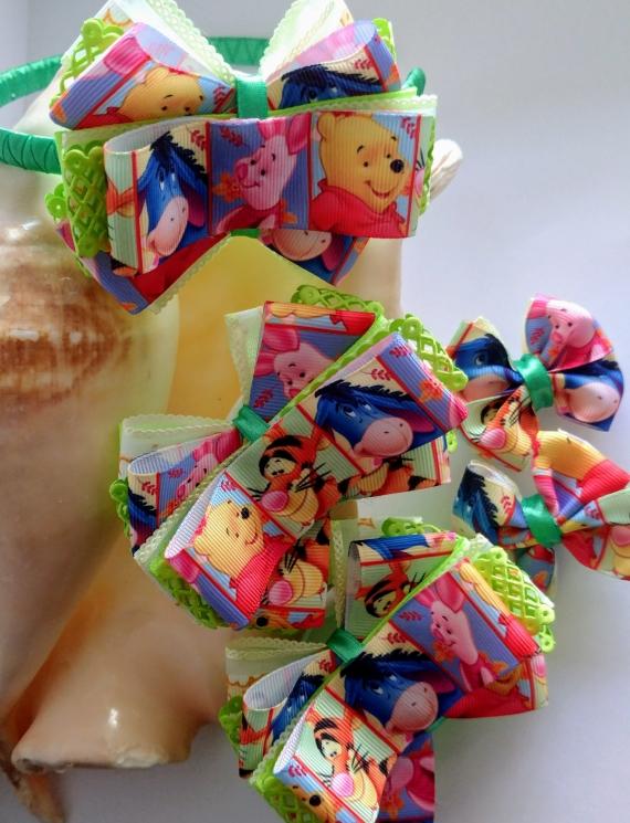 Комплект Винни-Пух
