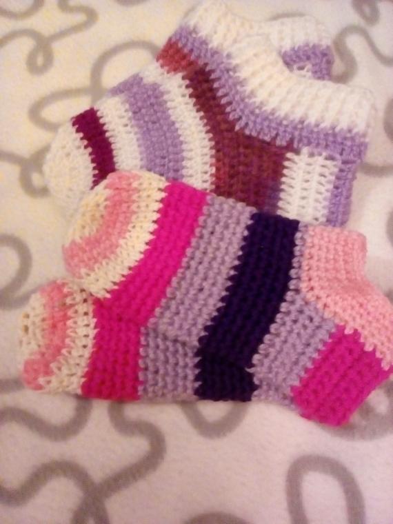 детские носочки 150 руб