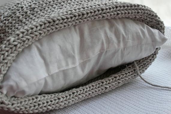 Интерьерная подушка 35*45 см.