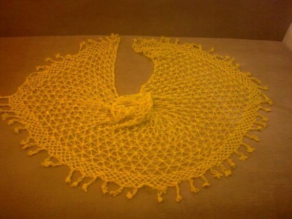 шарф - палантин