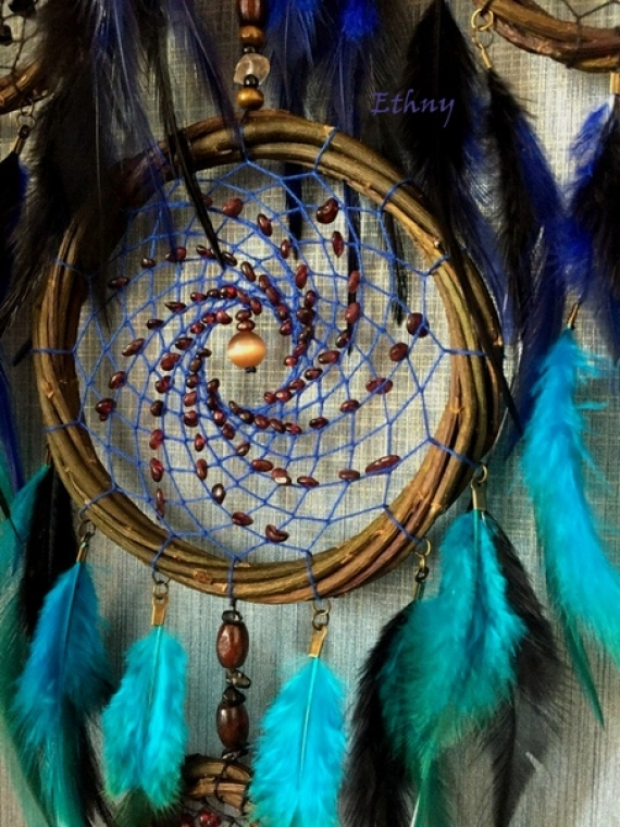 """Ловец снов """"Сердце Вселенной"""" ?"""