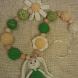 Слингобусы для мамы и малыша -Зайка попрыгайка :)
