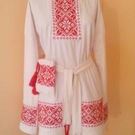 Рубаха - косоворотка