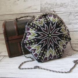 Бисерное вязание