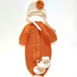 Комплект для новорожденного 0-3 мес