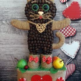 Котик - Обнимаша