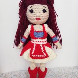 Кукла Амазонка