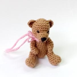 Медведь миниатюрный