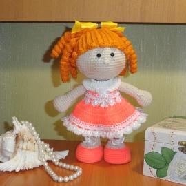 Куколка Маришка