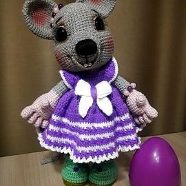 Мышка Шуня