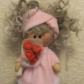 Кукла именинница