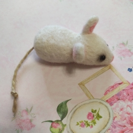 "Сувенир ""Мышка"""