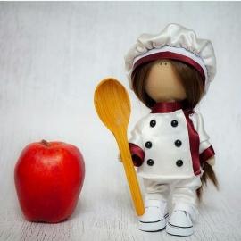 Куклы в стиле Татьяны Конэ