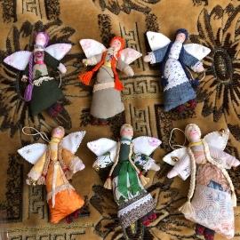 Куклы-обереги