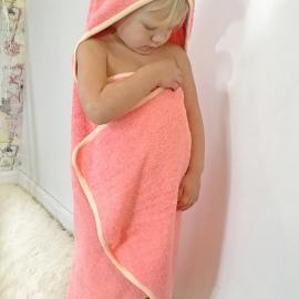 Полотенце детское в виде совы