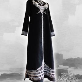 Славянское платье Магура Перуница