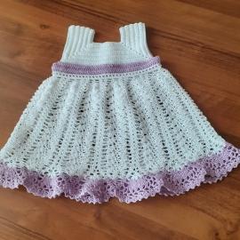 Платье для малышки