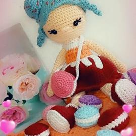 Кукла Кэндис