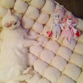 "Одеяло детское ""Бом-бом"""