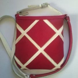 сумка-красный квадрат 1