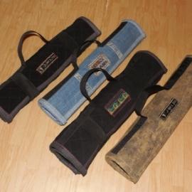 скрутки для ножей из плотного текстиля