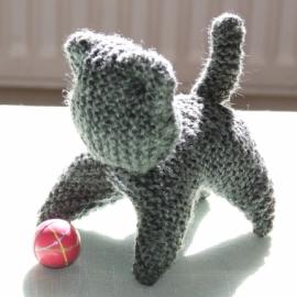 Вальдорфский котик