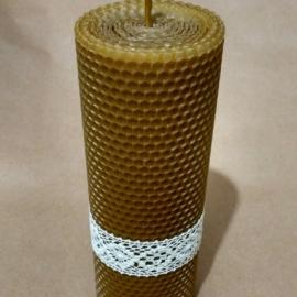 Натуральная свеча