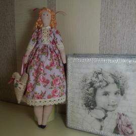 кукла Иви (Иветта)