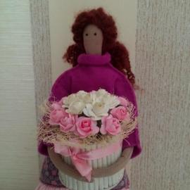 Кукла Элиза