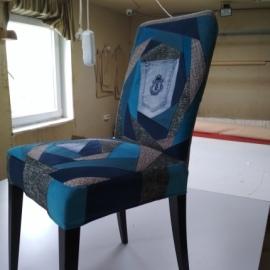 Чехлы на мебель