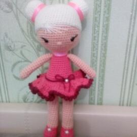 Куколка Хлоя