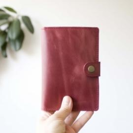 """Портмоне для паспорта, карт, банкнот """"Риоха"""""""