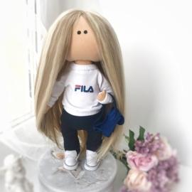 Игровая кукла