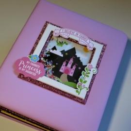 Альбом для девочки дошкольного возраста