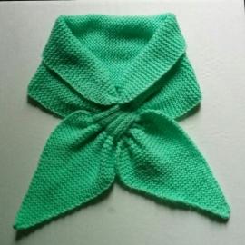 Шарфик- галстук