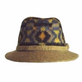 Щляпа женская