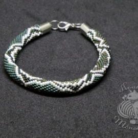 Змеиный браслет