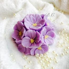 """Мыло """"Цветы"""""""