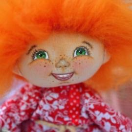 Кукла счастье