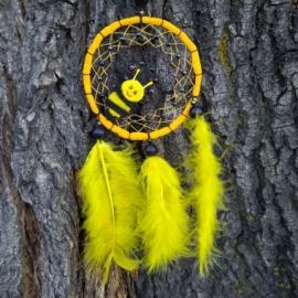 "Ловец снов ""Солнечная пчелка"""